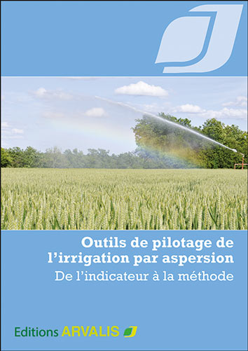 Outils de pilotage de l'irrigation par aspersion